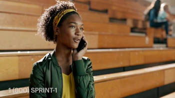 Sprint TV Spot, 'Back to School: Samsung BOGO' - Thumbnail 7