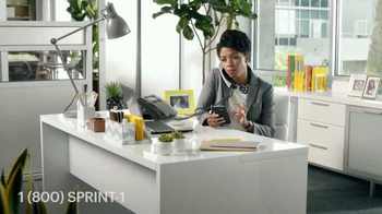 Sprint TV Spot, 'Back to School: Samsung BOGO' - Thumbnail 1