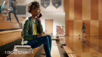 Sprint TV Spot, 'Back to School: Samsung BOGO' - Thumbnail 2