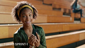 Sprint TV Spot, 'Back to School: Samsung BOGO' - 1067 commercial airings