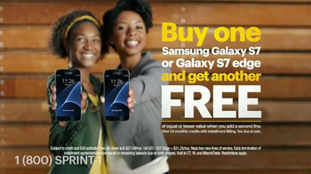 Sprint TV Spot, 'Back to School: Samsung BOGO' - Thumbnail 4