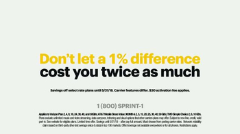 Sprint TV Spot, 'Back to School: Samsung BOGO' - Thumbnail 5