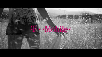 T-Mobile TV Spot, 'Our Coverage Never Quits' - Thumbnail 1