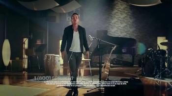 Sprint TV Spot, 'Llévate un Samsung Galaxy S7' con Prince Royce [Spanish] - Thumbnail 3