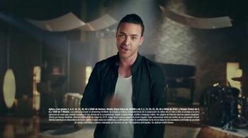 Sprint TV Spot, 'Llévate un Samsung Galaxy S7' con Prince Royce [Spanish] - Thumbnail 5