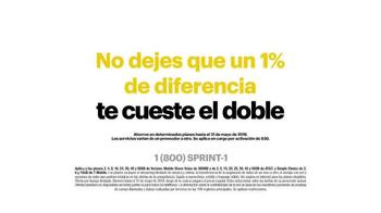 Sprint TV Spot, 'Llévate un Samsung Galaxy S7' con Prince Royce [Spanish] - Thumbnail 6