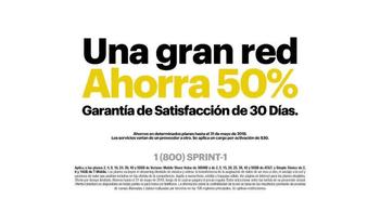 Sprint TV Spot, 'Llévate un Samsung Galaxy S7' con Prince Royce [Spanish] - Thumbnail 7