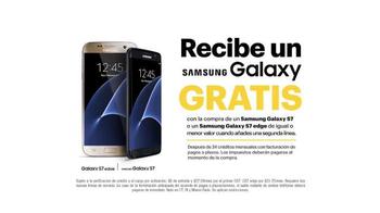 Sprint TV Spot, 'Llévate un Samsung Galaxy S7' con Prince Royce [Spanish] - Thumbnail 8
