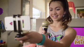 Selfie Mic TV Spot, 'Rock Out' Song by LMFAO - 564 commercial airings