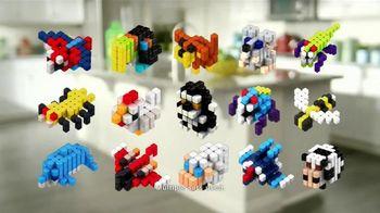Qixels 3D Maker TV Spot, 'Layer by Layer'