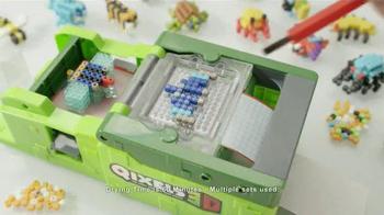 Qixels 3D Maker TV Spot, 'Layer by Layer' - Thumbnail 3