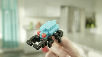 Qixels 3D Maker TV Spot, 'Layer by Layer' - Thumbnail 4