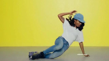 Old Navy TV Spot, 'Make Your Move in New Old Navy Jeans' Song by Riton - Thumbnail 4