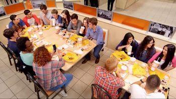 Whataburger Honey BBQ Chicken Strip Sandwich TV Spot, 'After-School Social'