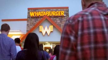 Whataburger Honey BBQ Chicken Strip Sandwich TV Spot, 'After-School Social' - Thumbnail 1