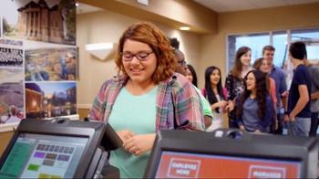 Whataburger Honey BBQ Chicken Strip Sandwich TV Spot, 'After-School Social' - Thumbnail 3