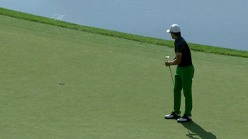 Michelob Ultra TV Spot, 'Golf Returns to the Games' Featuring Scott Langley - Thumbnail 3