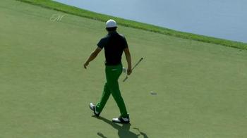 Michelob Ultra TV Spot, 'Golf Returns to the Games' Featuring Scott Langley - Thumbnail 6