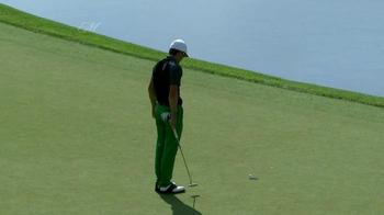 Michelob Ultra TV Spot, 'Golf Returns to the Games' Featuring Scott Langley - Thumbnail 8
