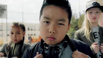 H&M TV Spot, 'Back to School: School Yard Dance Off' - Thumbnail 1