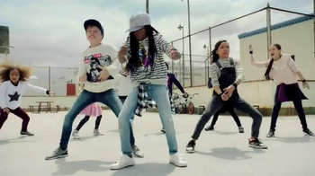 H&M TV Spot, 'Back to School: School Yard Dance Off' - Thumbnail 3