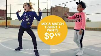 H&M TV Spot, 'Back to School: School Yard Dance Off' - Thumbnail 6