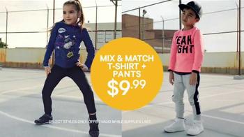 H&M TV Spot, 'Back to School: School Yard Dance Off' - Thumbnail 7