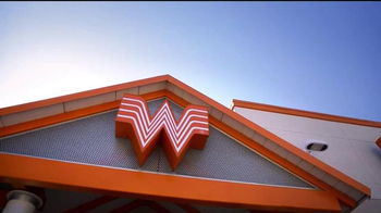 Whataburger A.1. Thick & Hearty Burger TV Spot, 'Stranded' - Thumbnail 1
