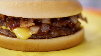 Whataburger A.1. Thick & Hearty Burger TV Spot, 'Stranded' - Thumbnail 5