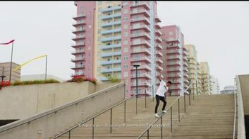 Nike TV Spot, 'Unlimited Fun' Featuring Nyjah Huston, Song by FNDTY - 12 commercial airings