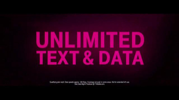 T-Mobile TV Spot, 'Halfway Around the World' - Thumbnail 3