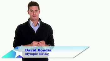The More You Know TV Spot, '2016 Olympics: Voting' Featuring David Boudia - 1 commercial airings