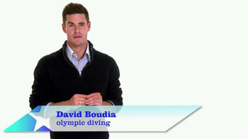The More You Know TV Spot, '2016 Olympics: Voting' Featuring David Boudia - Thumbnail 2