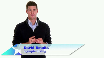 The More You Know TV Spot, '2016 Olympics: Voting' Featuring David Boudia - Thumbnail 3