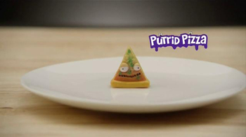 The Grossery Gang Putrid Pizza TV Spot, 'Decaying Dough' - Thumbnail 6