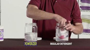 Powerizer TV Spot, 'Knocks Out Tough Grime' - Thumbnail 7