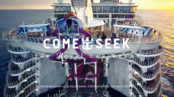 Royal Caribbean Cruise Lines TV Spot, 'Unship' Song by Boys Noize - Thumbnail 10