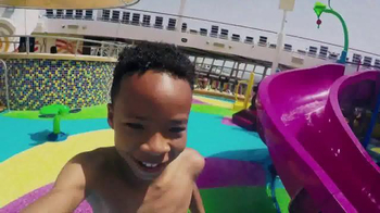 Royal Caribbean Cruise Lines TV Spot, 'Unship' Song by Boys Noize - Thumbnail 7
