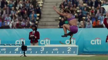 Citi TV Spot, 'Why Does Citi Sponsor Team USA?' Featuring Simone Biles - Thumbnail 9