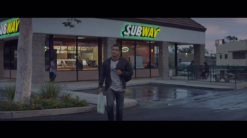 Subway TV Spot, 'The Appetite for Better Is Everywhere' - Thumbnail 4