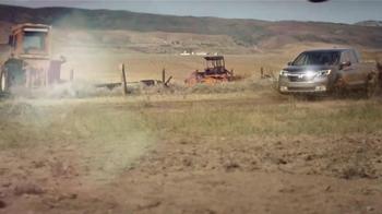 Honda Ridgeline TV Spot, 'New Rules' - Thumbnail 1