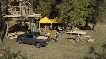Honda Ridgeline TV Spot, 'New Rules' - Thumbnail 5