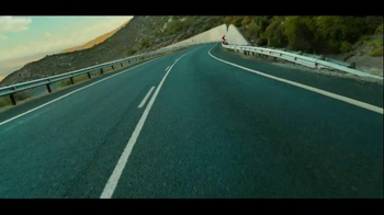 Bridgestone Potenza Tires TV Spot, '2016 Road to Rio: Built to Perform' - Thumbnail 1