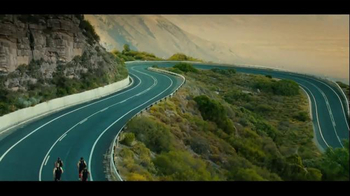 Bridgestone Potenza Tires TV Spot, '2016 Road to Rio: Built to Perform' - Thumbnail 2