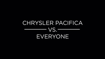 2017 Chrysler Pacifica TV Spot, 'Rising Star' Featuring Jim Gaffigan - Thumbnail 1