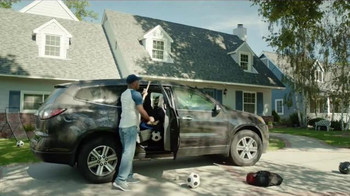 2017 Chrysler Pacifica TV Spot, 'Rising Star' Featuring Jim Gaffigan - Thumbnail 3