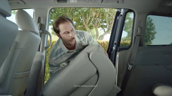 2017 Chrysler Pacifica TV Spot, 'Rising Star' Featuring Jim Gaffigan - Thumbnail 9