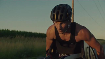 BMW Performance Wheelchair TV Spot, 'Built For Gold' Featuring Josh George - Thumbnail 8