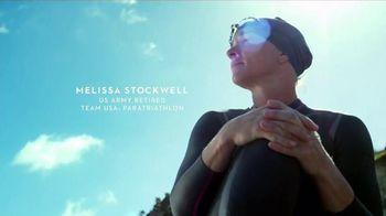 Chobani TV Spot, 'Melissa Stockwell's No Bad Stuff Philosophy' - 2 commercial airings