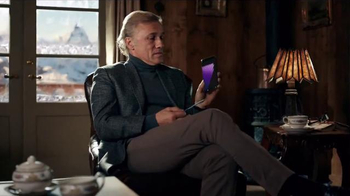 Samsung Galaxy Note7 TV Spot, 'Busy, Busy, Busy' Featuring Christoph Waltz - Thumbnail 2